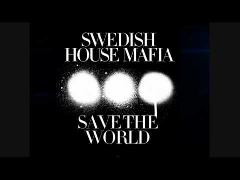 Swedish House Mafia - Save The World (knife Party Remix) [hq] video