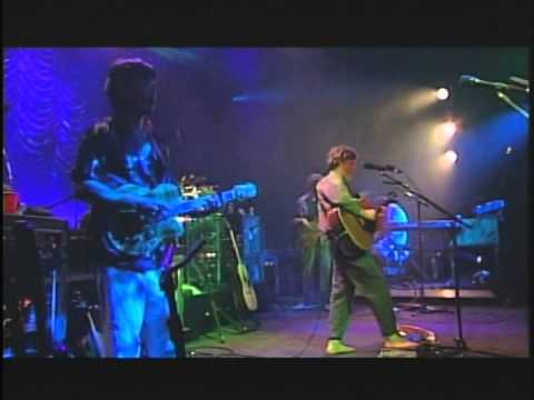 String Cheese Incident LIVE 3/23/02 Fillmore 2002 set II