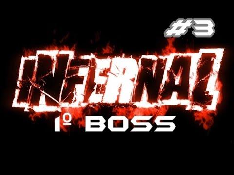 Infernal - Boss de merda #3