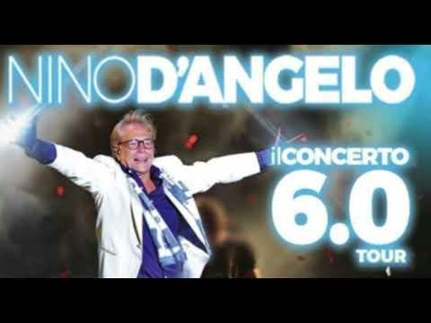 Nino D'Angelo - Sona e Canta