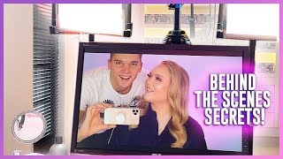 SECRETS EXPOSED! Studio Tour + HUGE Makeup Collection | NikkieTutorials
