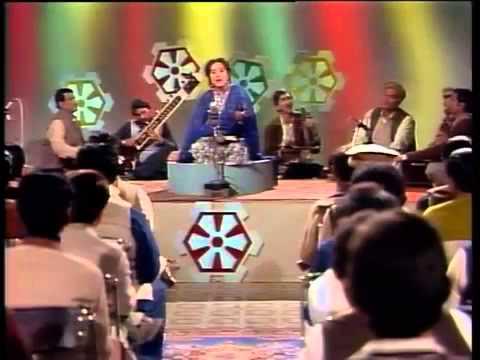 Shakeela Naz Pashto Old Song     8