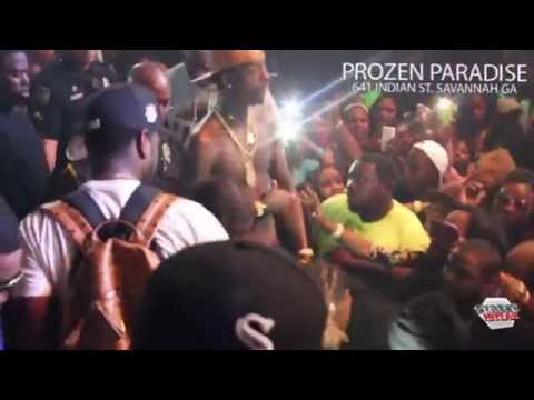 Rich Homie Quan - ( Live At Frozen Paradise ) video