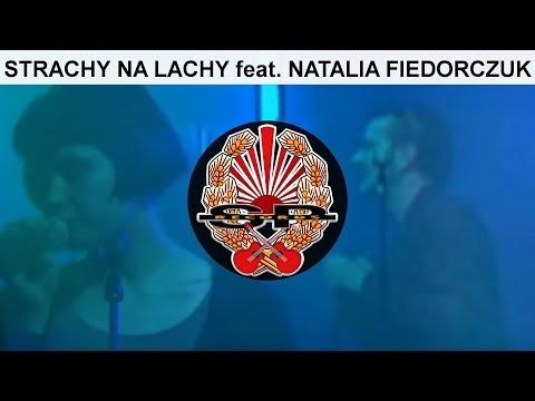 STRACHY NA LACHY feat. NATALIA FIEDORCZUK Dziewczyna o chłopięcych sutkach BOOTLEG