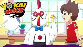 YO-KAI WATCH Season 3 Episode 23   Recap