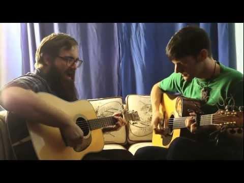 David Mayfield&Seth Avett sing Breath of Love