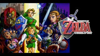 Zelda Ocarina of Time Randomizer #9
