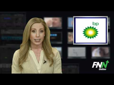 BP Slips 1%, Despite Rising Oil Prices, After CEO Apologizes for Gulf Oil Spill