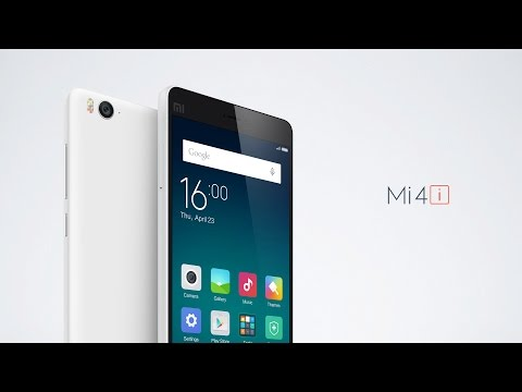 Mi 4i Innovation made compact