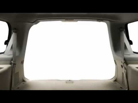 2010 Nissan Armada Video