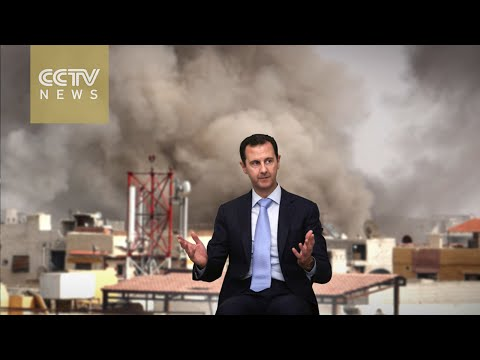 Can the Syria peace plan really work?