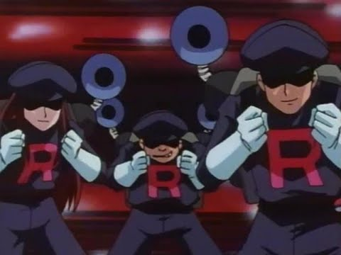 Pokemon Theory: Military Veterans Are Criminals?!