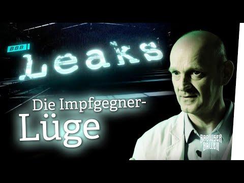 BBB Leaks: Die Impfgegner-Lüge
