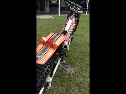 2000  GAS GAS RTL250