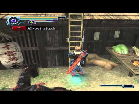 Onimusha : Dawn of Dreams - Part 4 - Walkthrough (PS2) [Full HD] 1080p