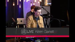 Kevin Garrett - Refuse [Songkick Live]