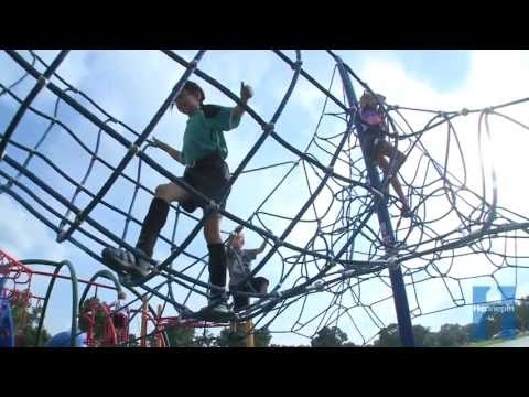 Richfield S.t.e.m. School Playground video