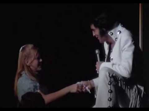 elvis presley kissing crazy girl shocking experience Music Videos