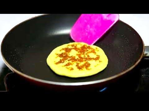 Pancake Recipe - Homemade Pancakes ( cara membuat pancake )