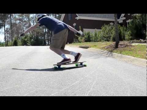 Longboarding | El-Wasbee
