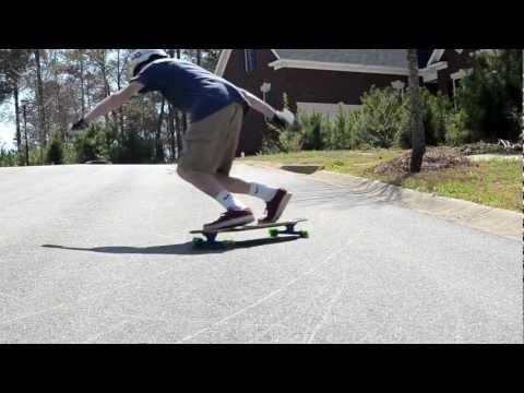 Longboarding | El-Wasbee