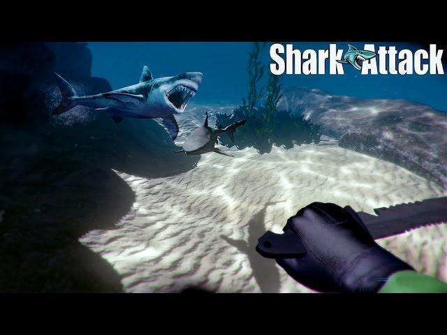 Руководство запуска: Shark Attack Deathmatch 2 по сети