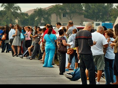 Florida County Sinks To New Low In Voter Suppression Effort klip izle
