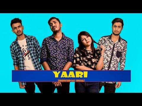 YAARI | Friendship day special | FVS