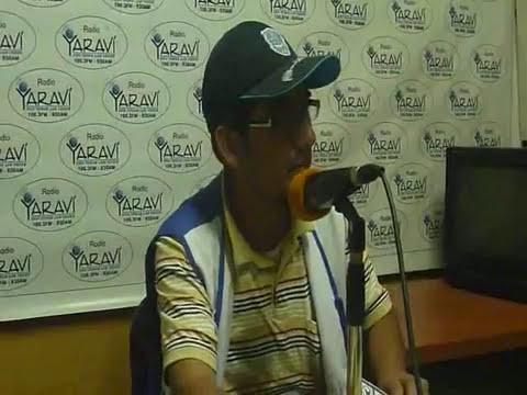 Entrevista a Juan Ortiz por Alto Selva Alegre