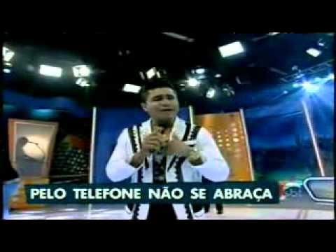 Cristiano Neves  No Programa Do Ratinho No Sbt - Desliga E Vem video