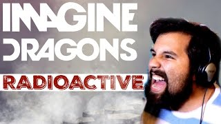 download lagu Imagine Dragons - Radioactive - Cover By Caleb Hyles gratis