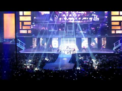 Justin Bieber em Lisboa-As Long As You Love Me-