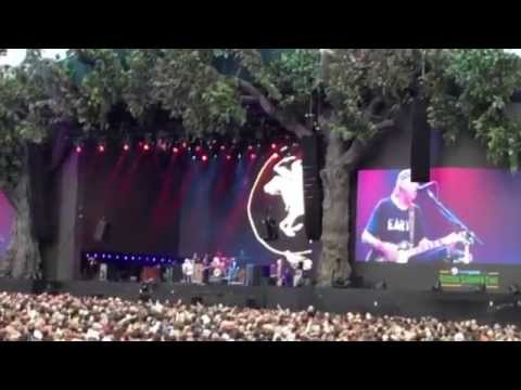 NEIL YOUNG 2 HYDE PARK 12/7/14