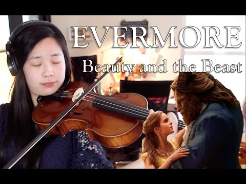 Beauty and the Beast - Evermore (Viola Cover)