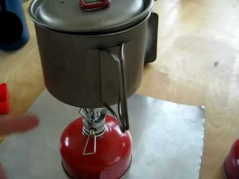 Camp Stove Reviews Best Camp Stove Reviews