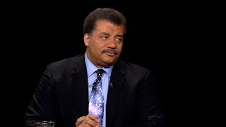 "Neil deGrasse Tyson on ""Astrophysics for People in a Hurry"" (May 24, 2017) 