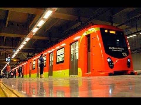 Suicidios & Muertes En El Metro CDMX.
