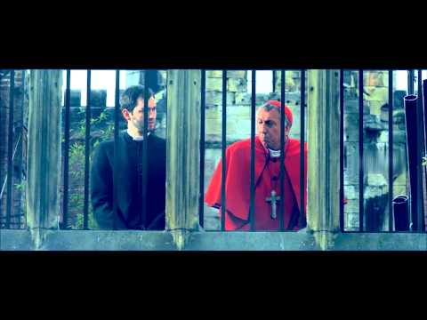 SAINT DRACULA 3D OFFICIAL TRAILER