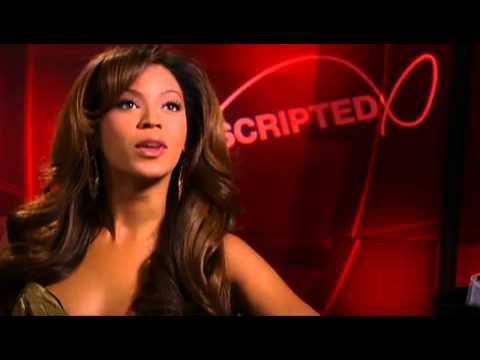 'Dreamgirls' | Unscripted | Beyoncé, Jamie Foxx