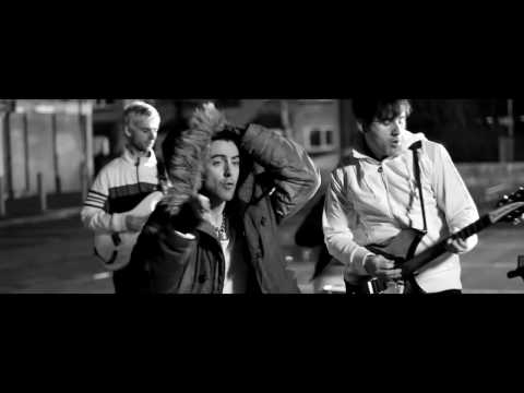 LOSTPROPHETS - For He's A Jolly Good Felon (FULL LENGTH CLEAN VERSION)