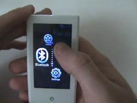 Great Slim body!! mp3 player line!! -2-