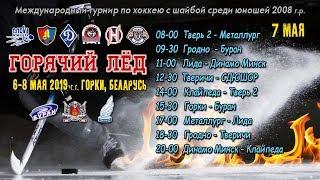 7.05.2019. Горки. 2008. Лида - Динамо