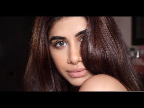 FIRST IMPRESSIONS | *New* Makeup! | Malvika Sitlani
