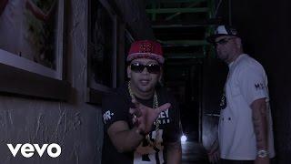 MC Ceja, Guelo Star - Big Booty Girls (Official Video)