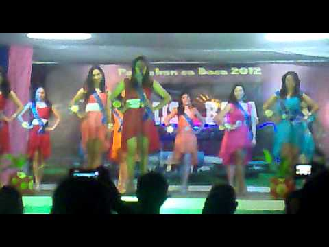 Ms.basa 2012 video