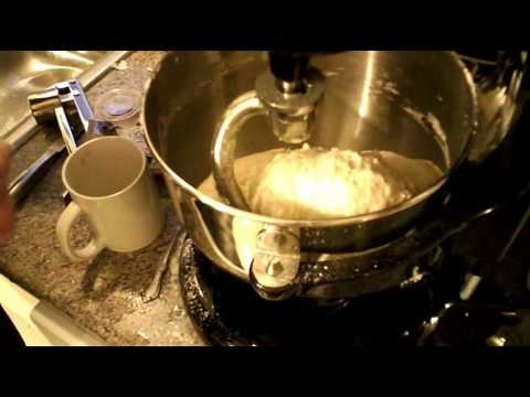 KitchenAid professional HD 475w stand mixer review