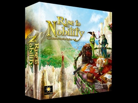 Rise to Nobility Review