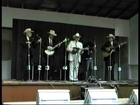 Bill Monroe - Jerusalem Ridge