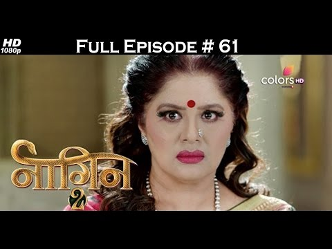 Naagin 2 - 7th May 2017 - नागिन 2 - Full Episode HD thumbnail