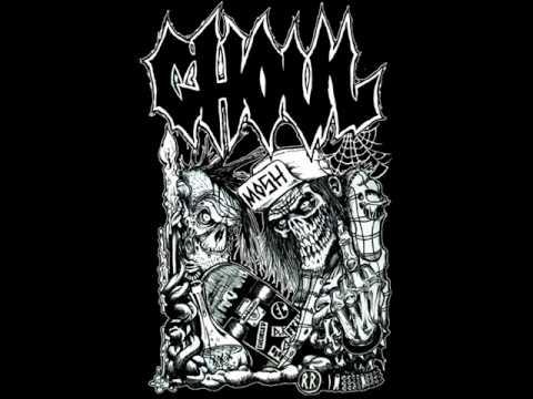 Ghoul - Graveyard Mosh